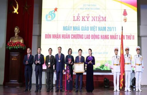 Học viện Tài chính: Ngôi trường đào tạo tài chính – kế toán số 1 Việt Nam
