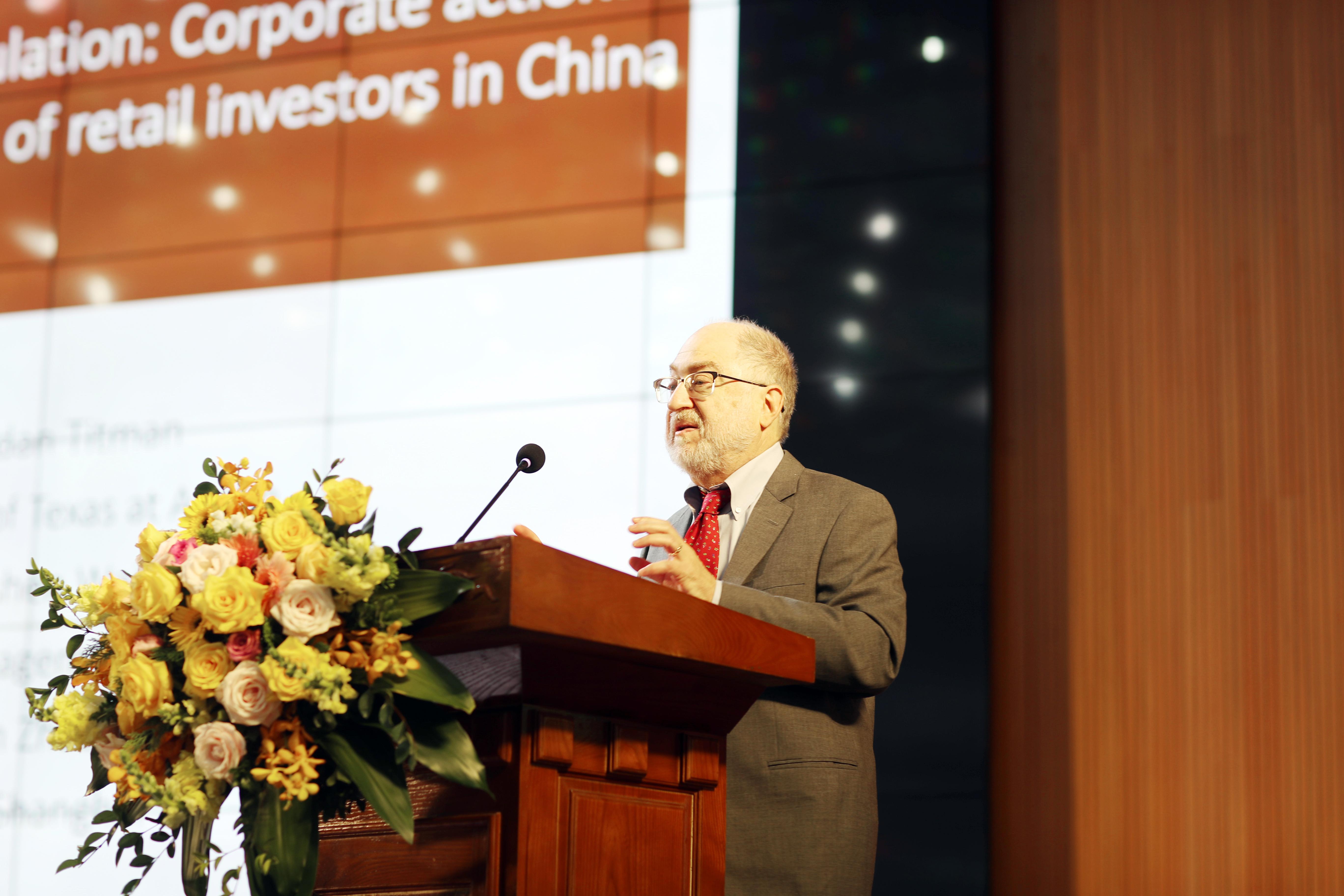 """Hội thảo quốc tế IFARC 2019: """"Tài chính và kế toán trong cuộc cách mạng công nghiệp lần thứ tư"""""""