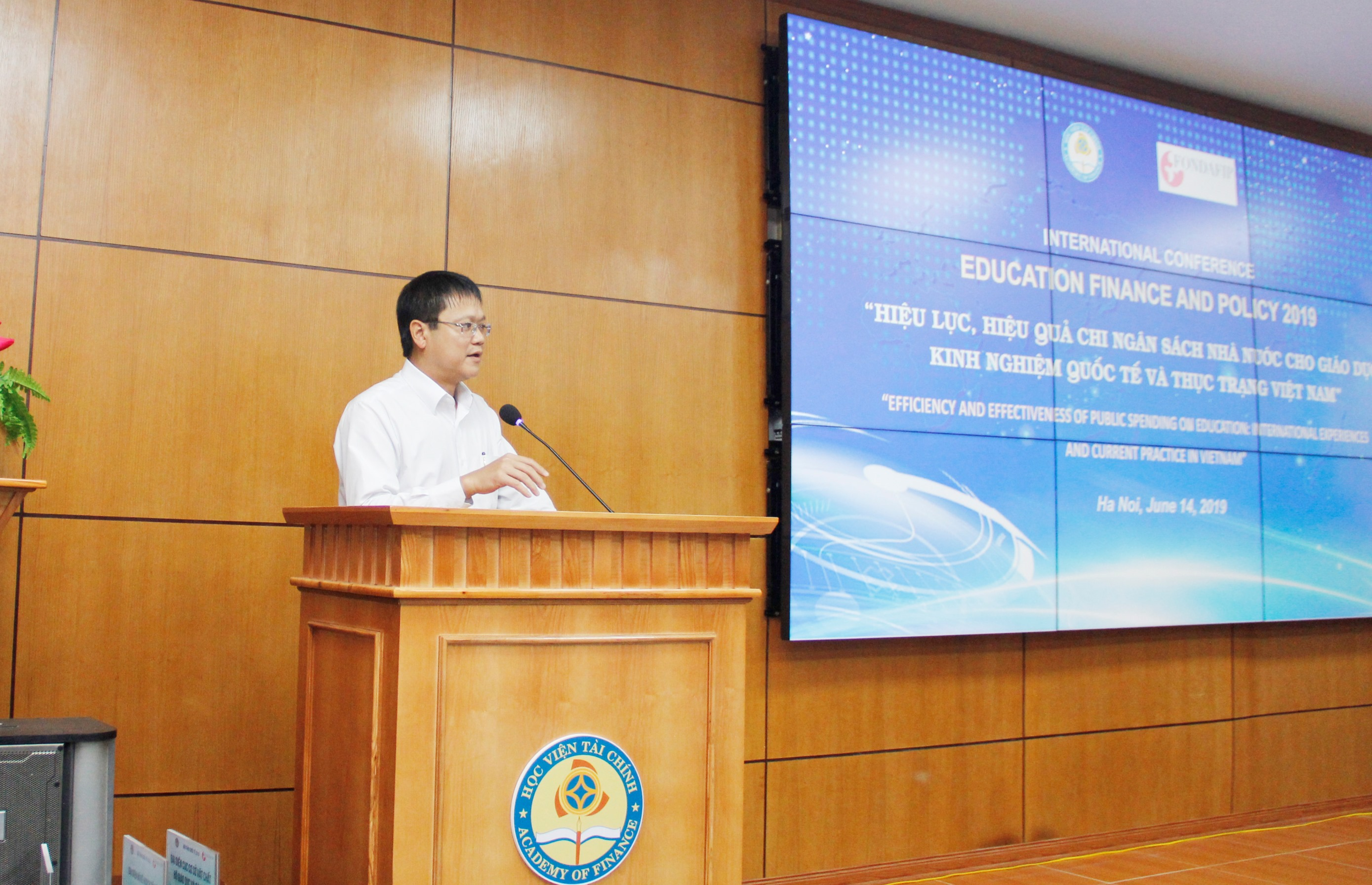 "International Conference on ""Efficiency and effectiveness of State"
